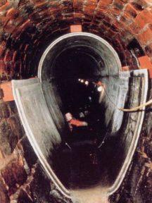 Kanalizacje komunalne