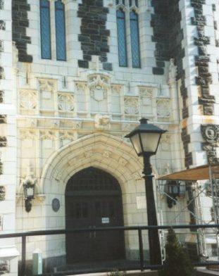 Zabytki i detale architektoniczne