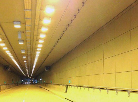 Gliwice – tunel w centrum miasta