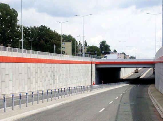 """Łódź – """"Górna trasa"""""""